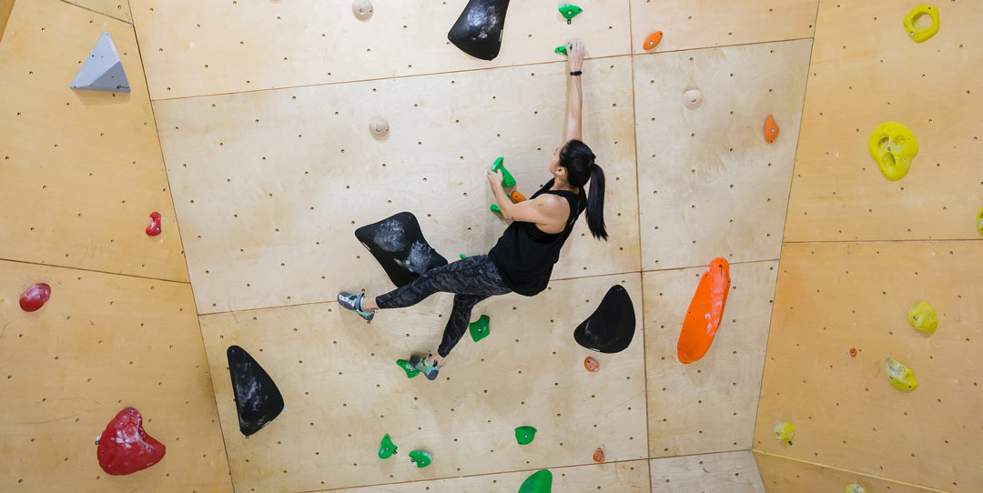 "A sequence of moves in climbing is colloquially known as ""Beta"""