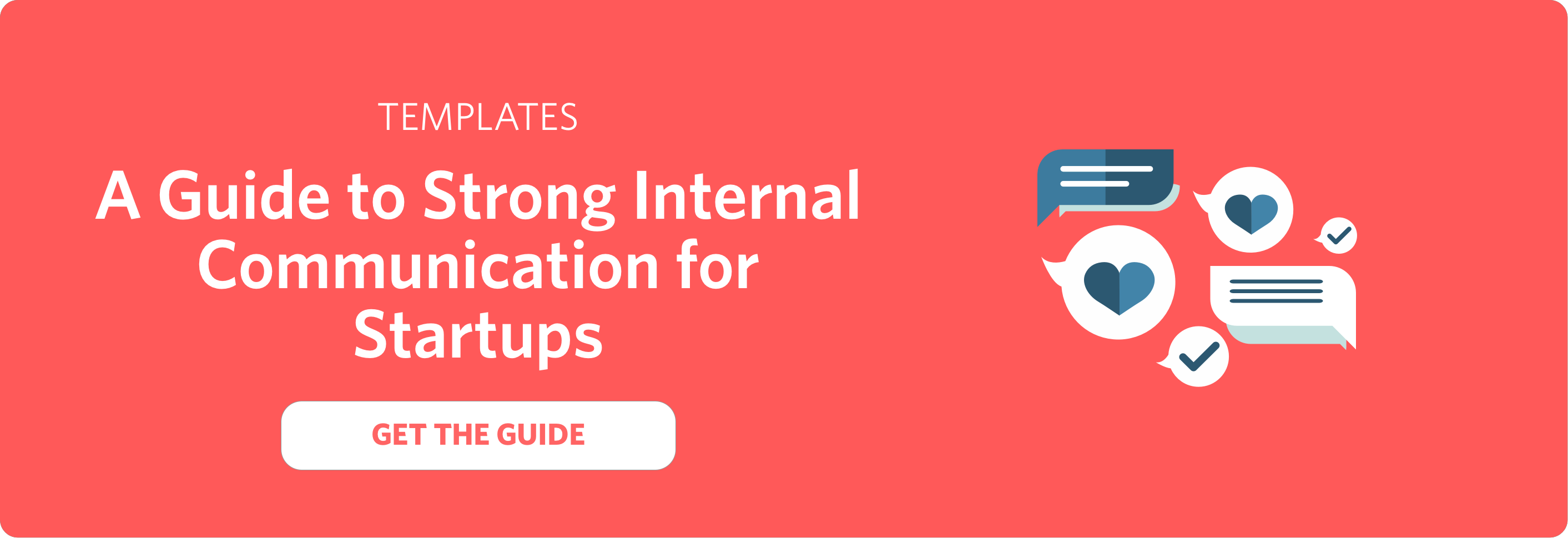 Guide to internal communications for startups