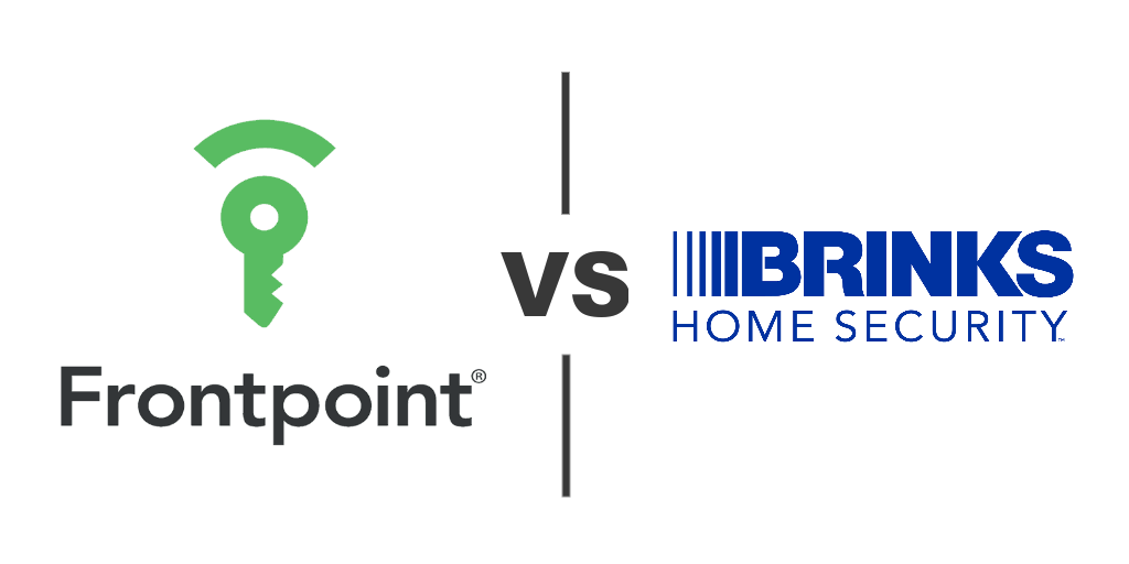 Frontpoint vs Brinks Home Security: An Expert Comparison
