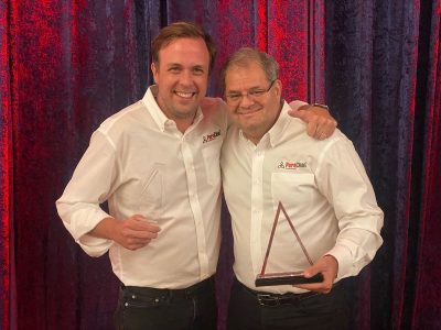 Awards-winning our PuroClean franchisee clients