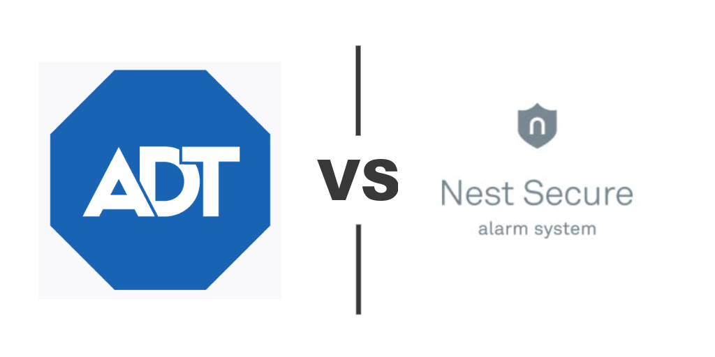 Nest Secure vs ADT Home Security: An Expert Comparison
