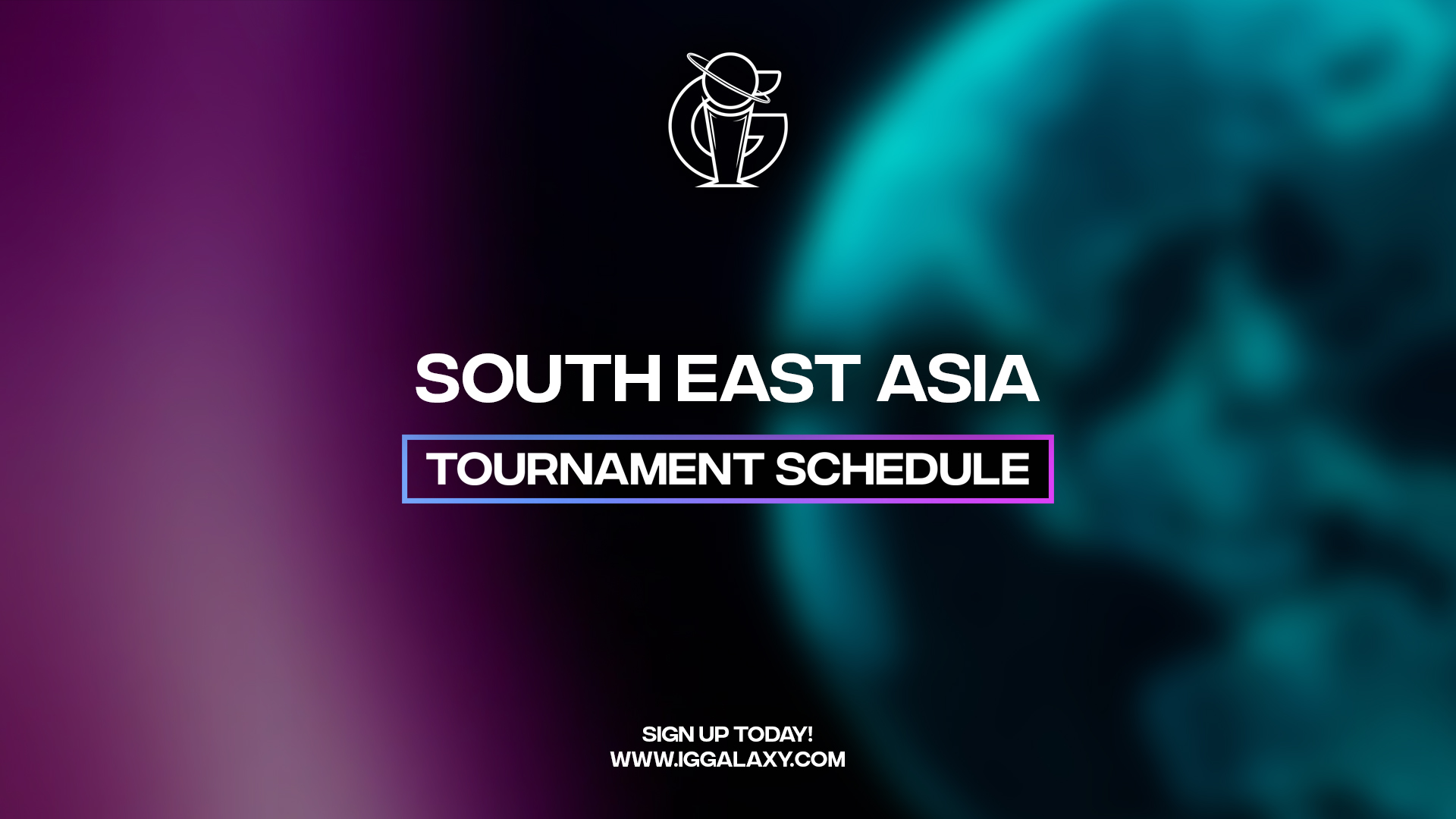Call of Duty: Mobile (Garena) schedule for competitive CODM players in Southeast Asia!
