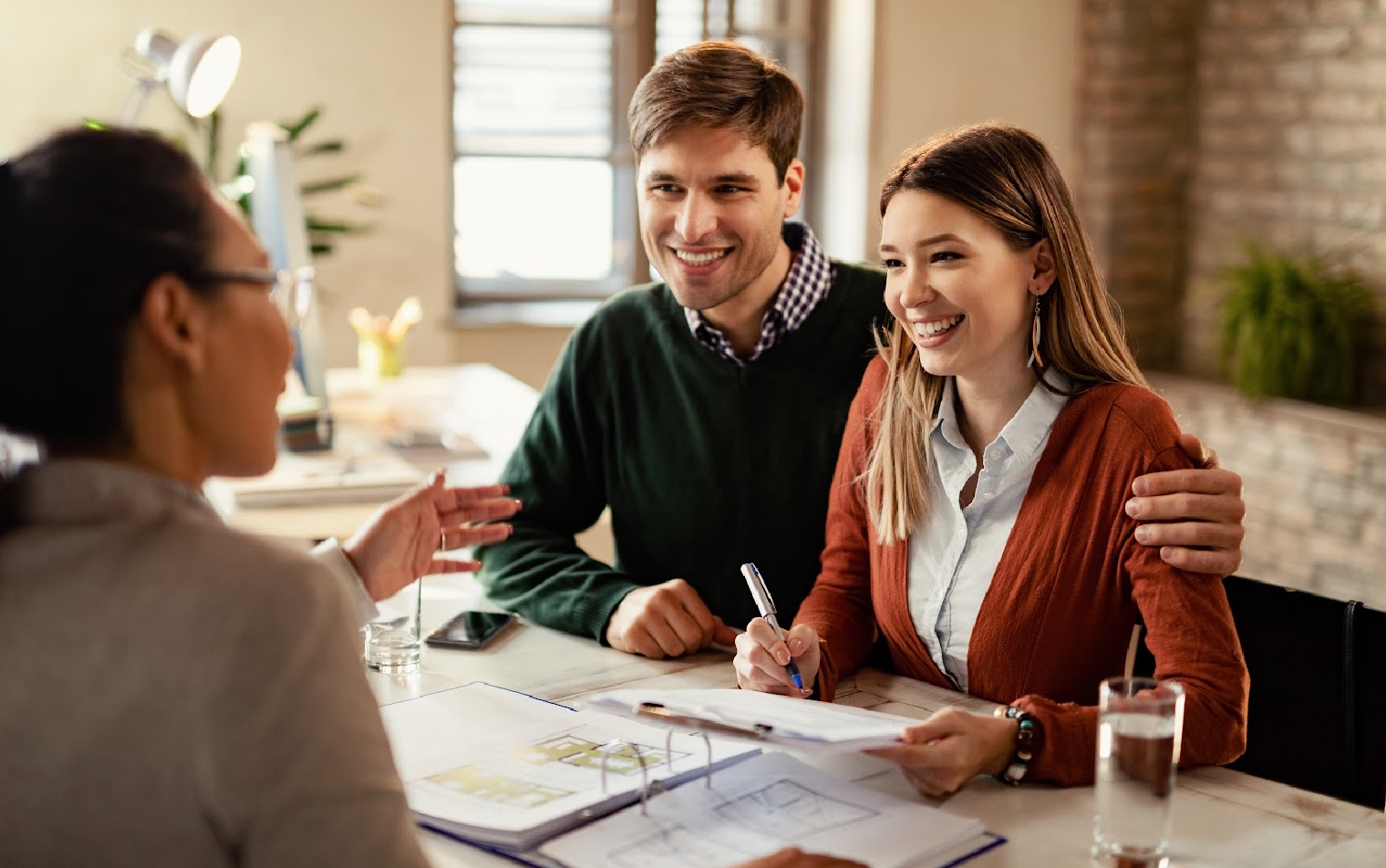 how to choose the best mortgage in South Wales