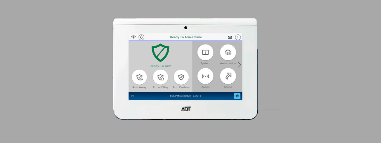 Adt Home Security An Expert Review 2019 Link Interactive