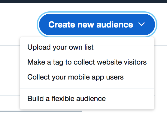 A Crash Course in Custom Audiences for Your Social Media Ads 4