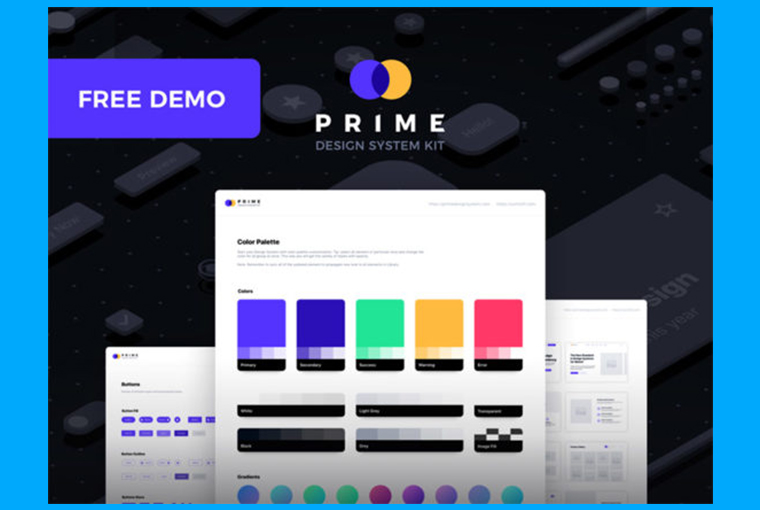 10+ Free Sketch UI Kits for Your Next Mobile or Web Projects 10