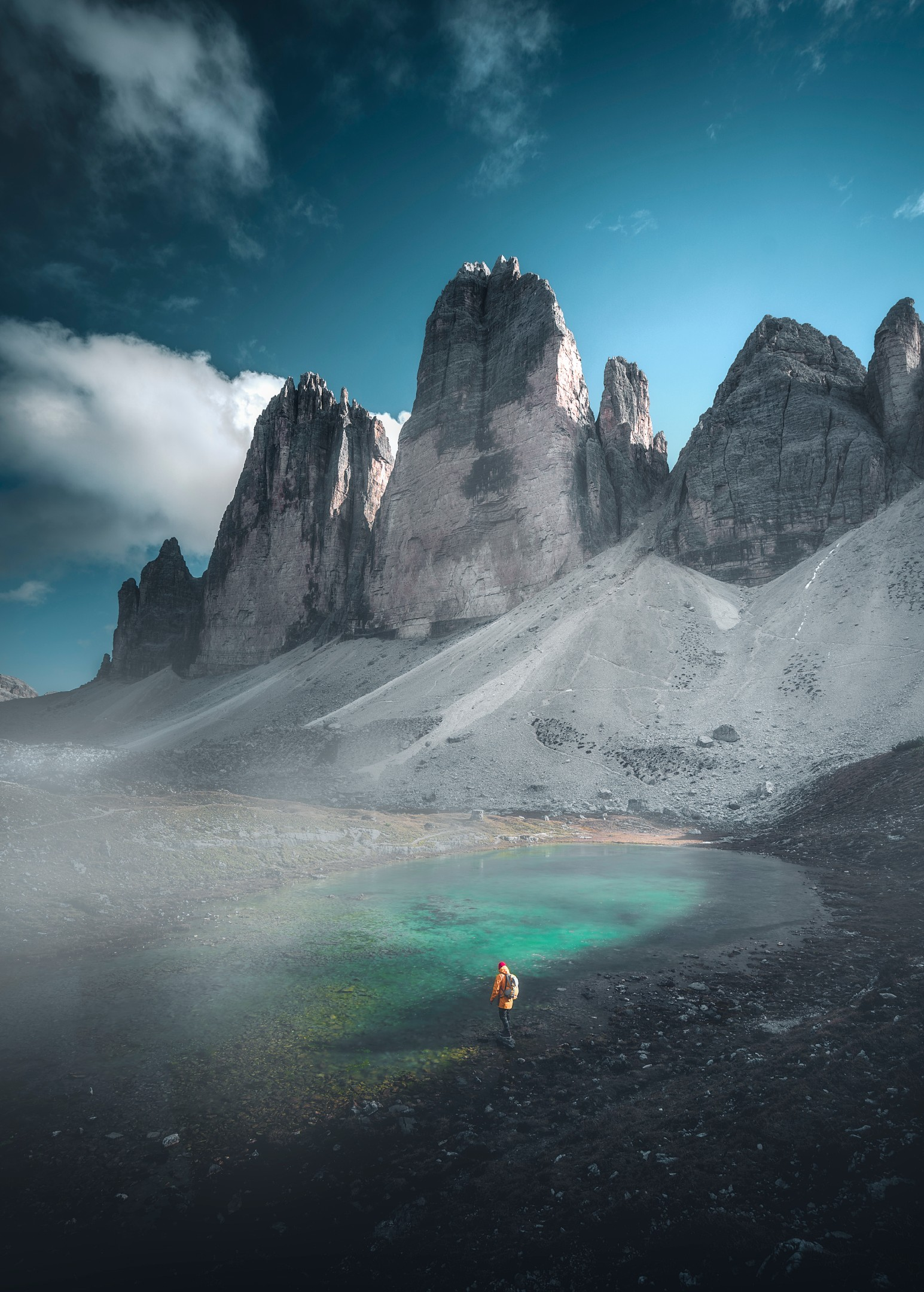 10 Things to consider when shooting Landscapes