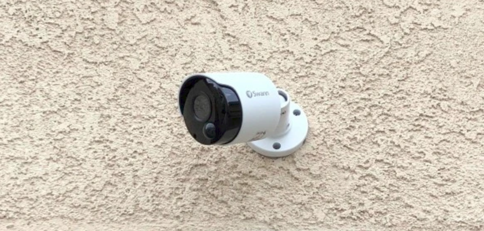 Review: Swann 4K Outdoor Bullet Camera