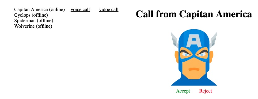 Angular video and voice chat with CometChat Pro