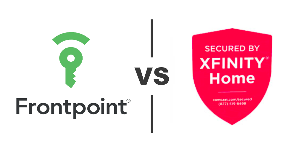 Frontpoint vs Xfinity Home Security: An Expert Comparison