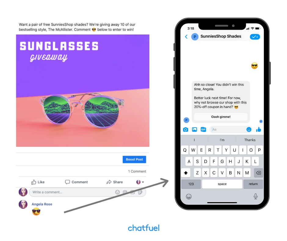 Everything You Need to Know About Facebook Ads for Your Messenger Bot