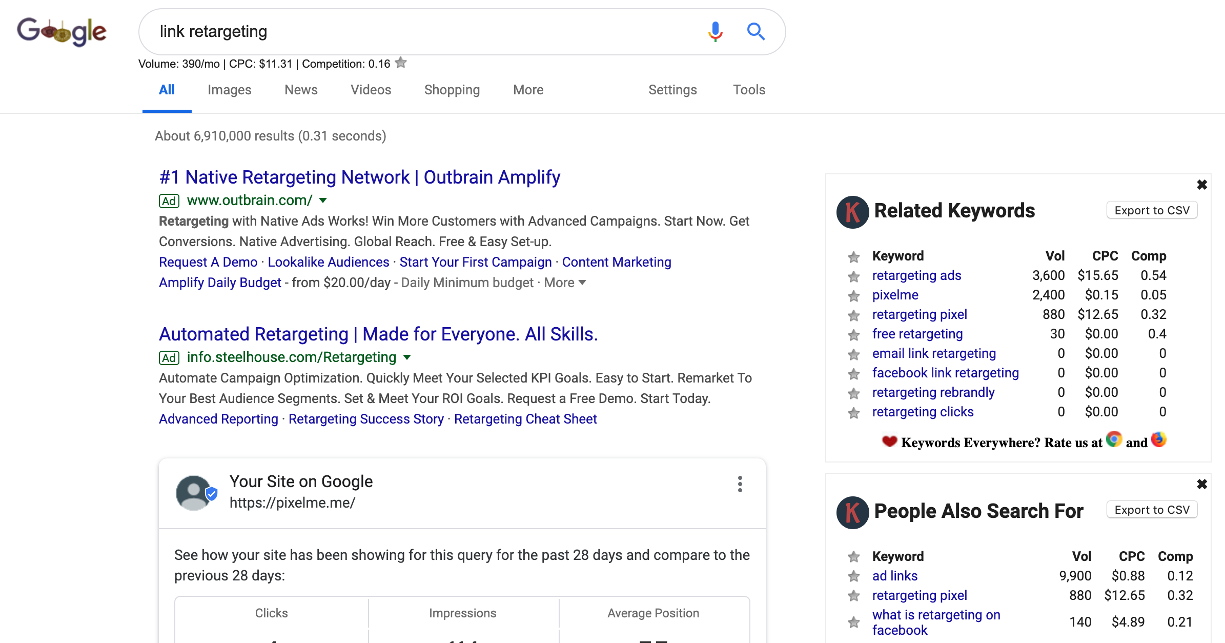 8 Best Chrome Extensions for Digital Marketers