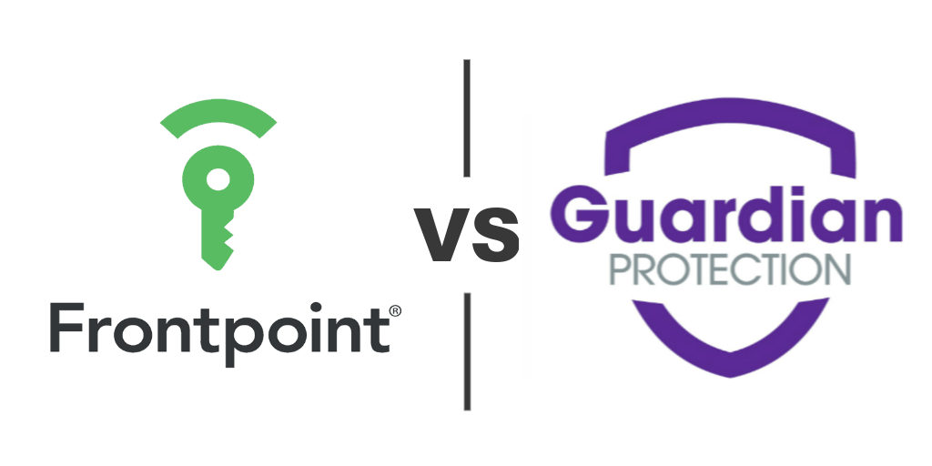 Frontpoint vs Guardian Protection An Expert Comparison