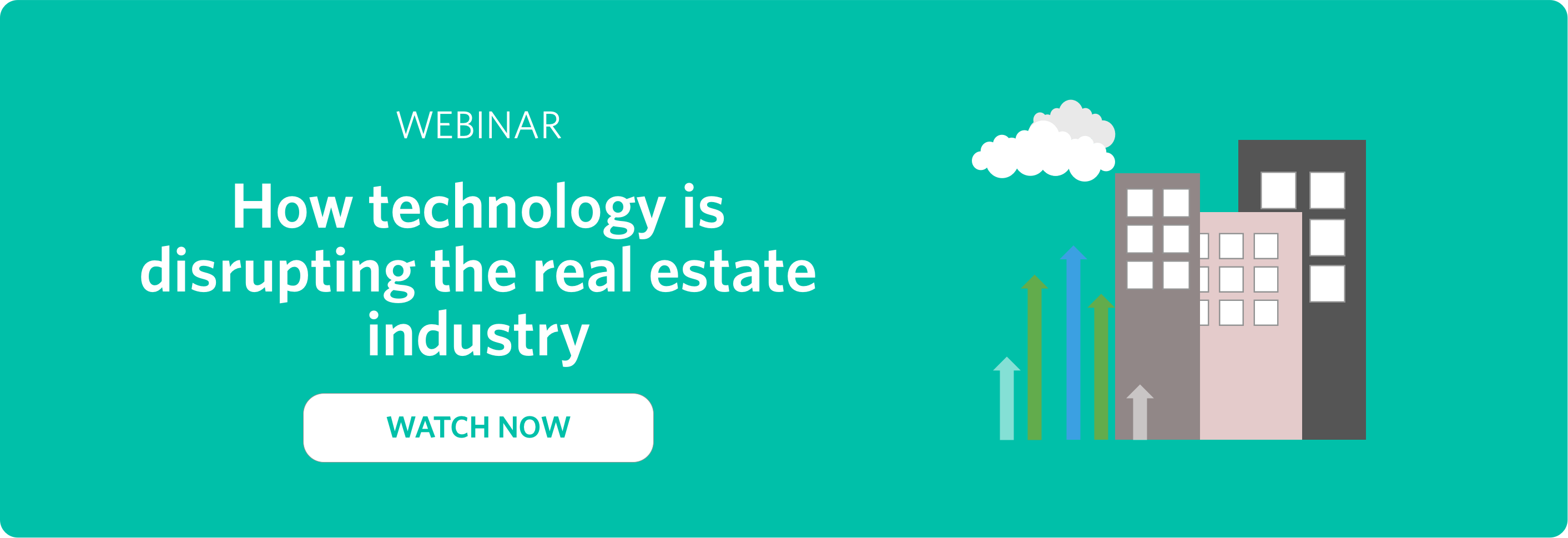 how technology is disrupting the real estate industry webinar