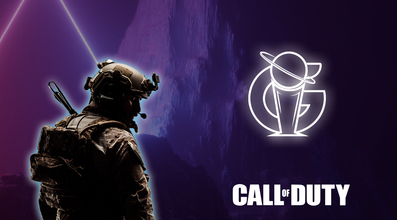 Competitive Call of Duty in IGGalaxy
