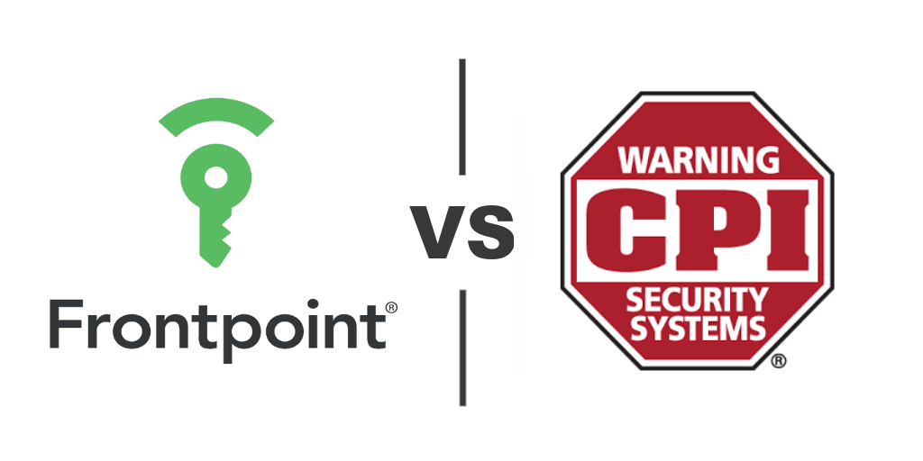 Frontpoint vs CPI Home Security: An Expert Comparison