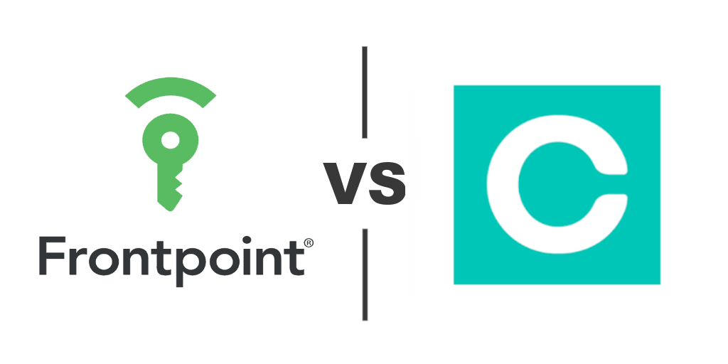 Frontpoint vs Cove Home Security: An Expert Comparison