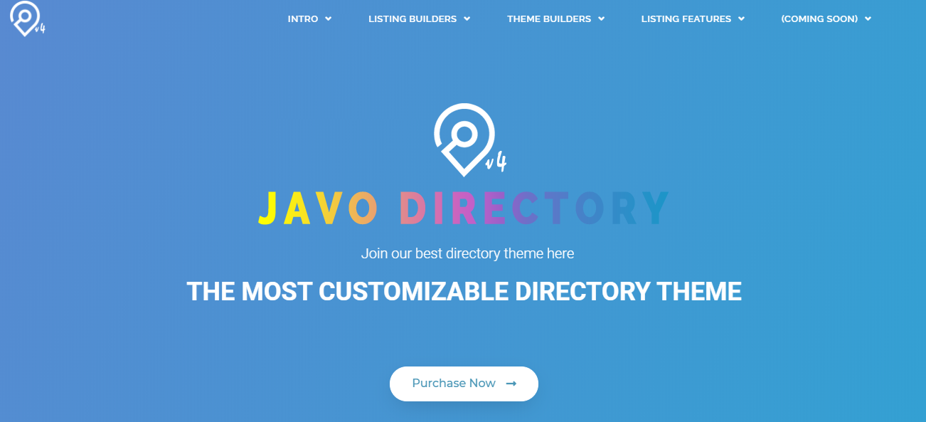 10+ Top WordPress Directory Theme for Creating Your Next Directory Website in 2020 9