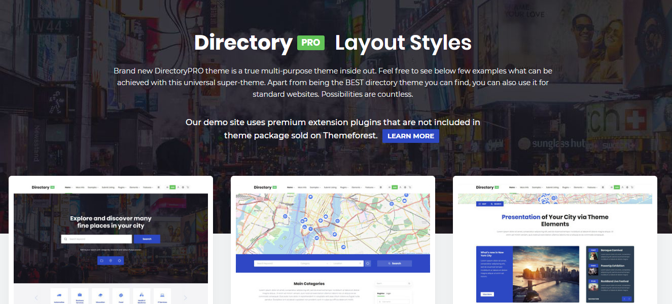 10+ Top WordPress Directory Theme for Creating Your Next Directory Website in 2020 5