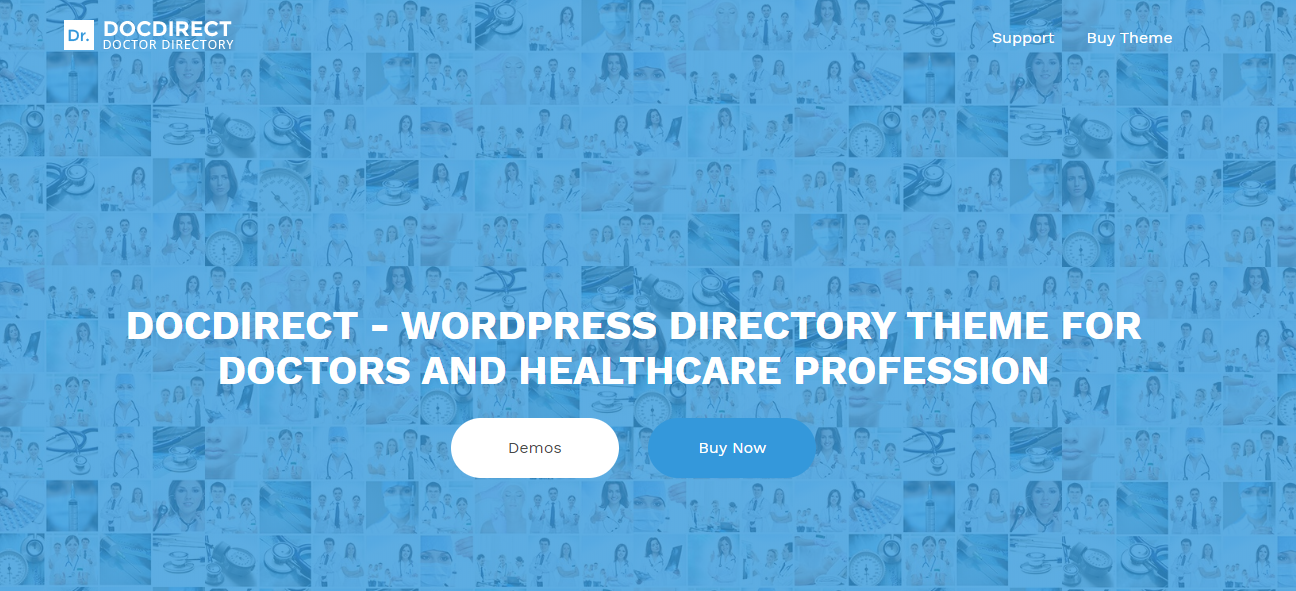 10+ Top WordPress Directory Theme for Creating Your Next Directory Website in 2020 6