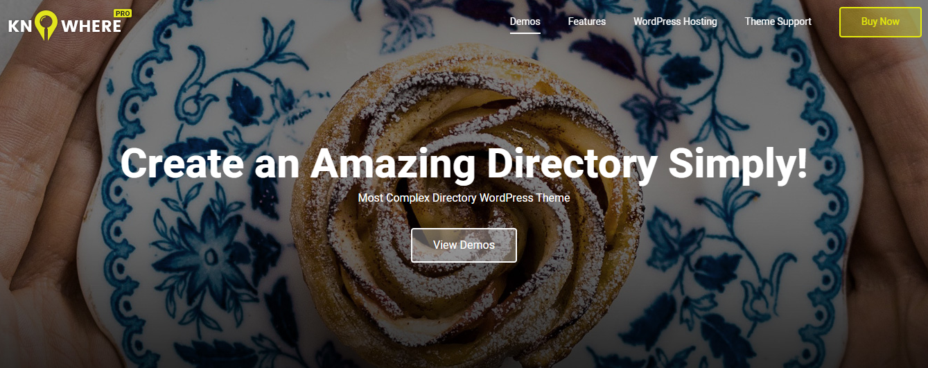 10+ Top WordPress Directory Theme for Creating Your Next Directory Website in 2020 7