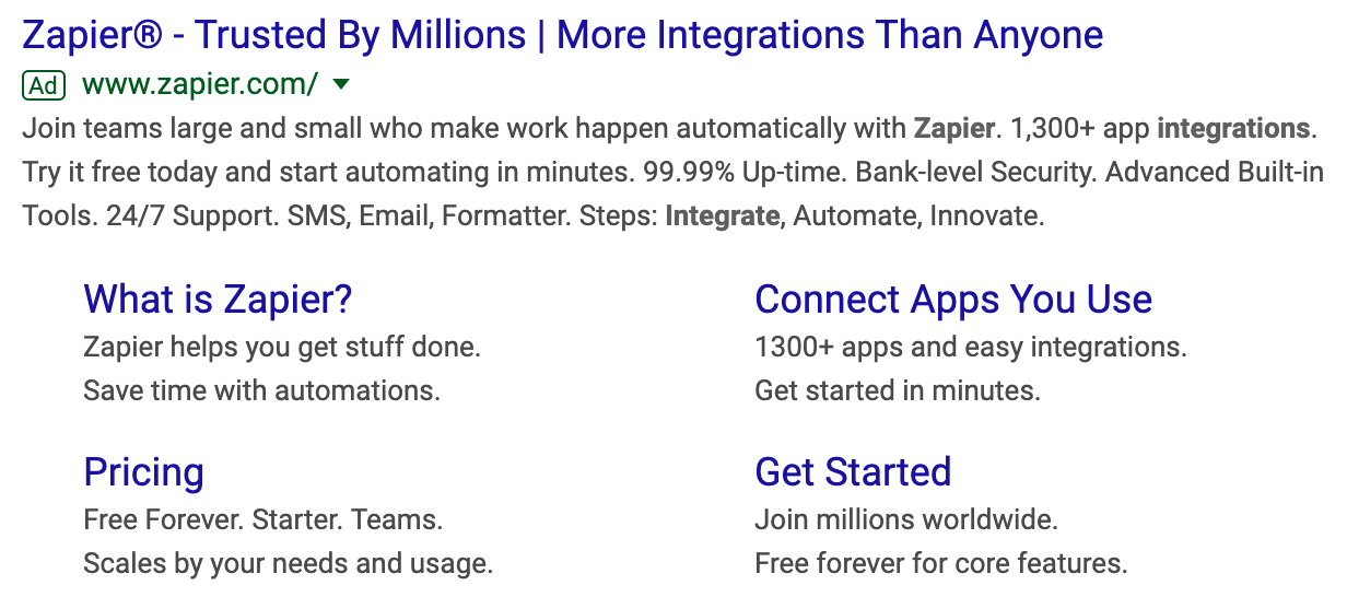 11 Google Ads Examples For Lead Generation