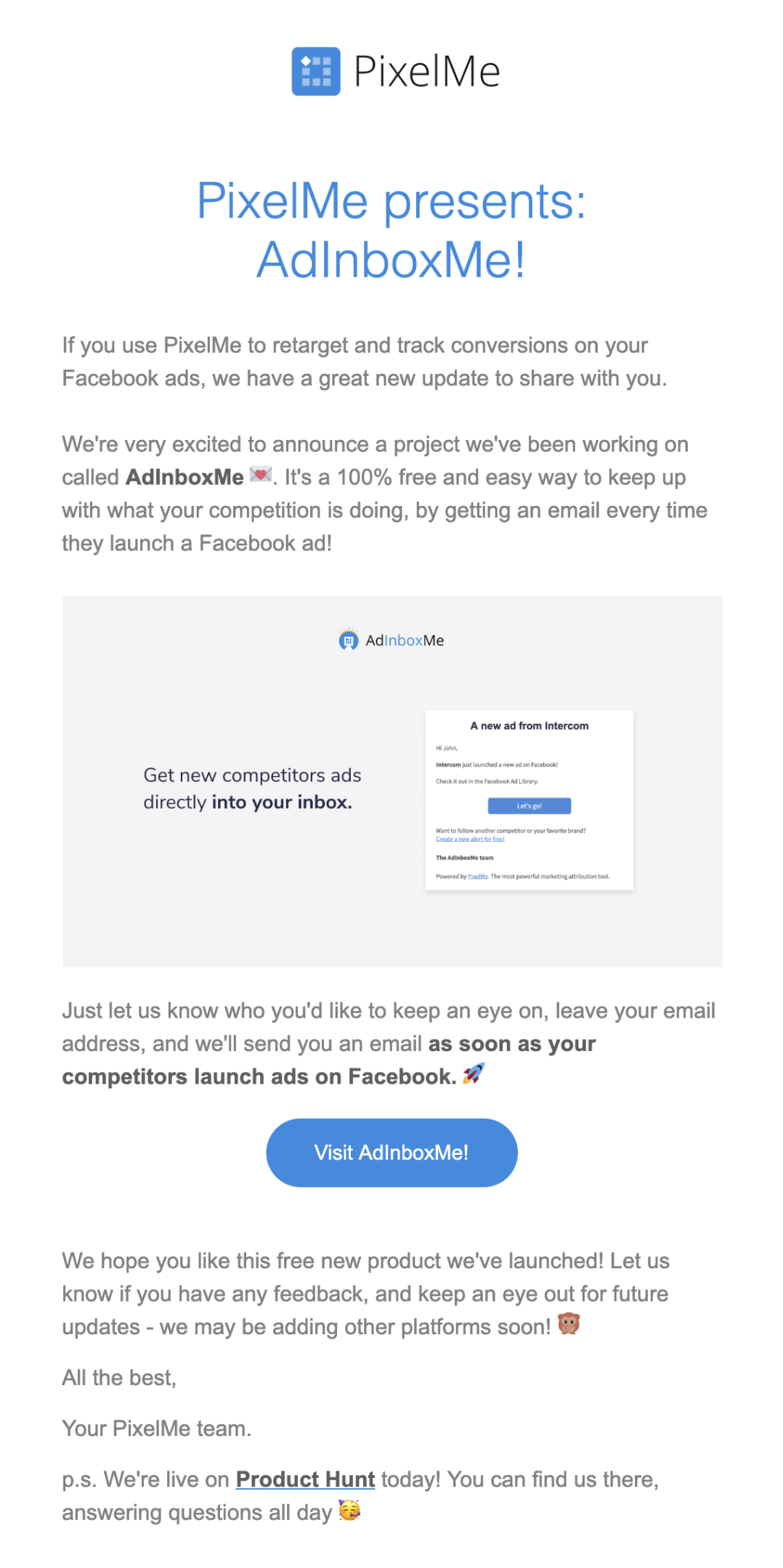 11 Powerful B2B Email Templates That Win Customers