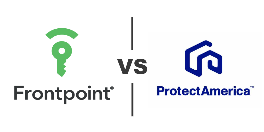 Frontpoint vs Protect America: An Expert Comparison