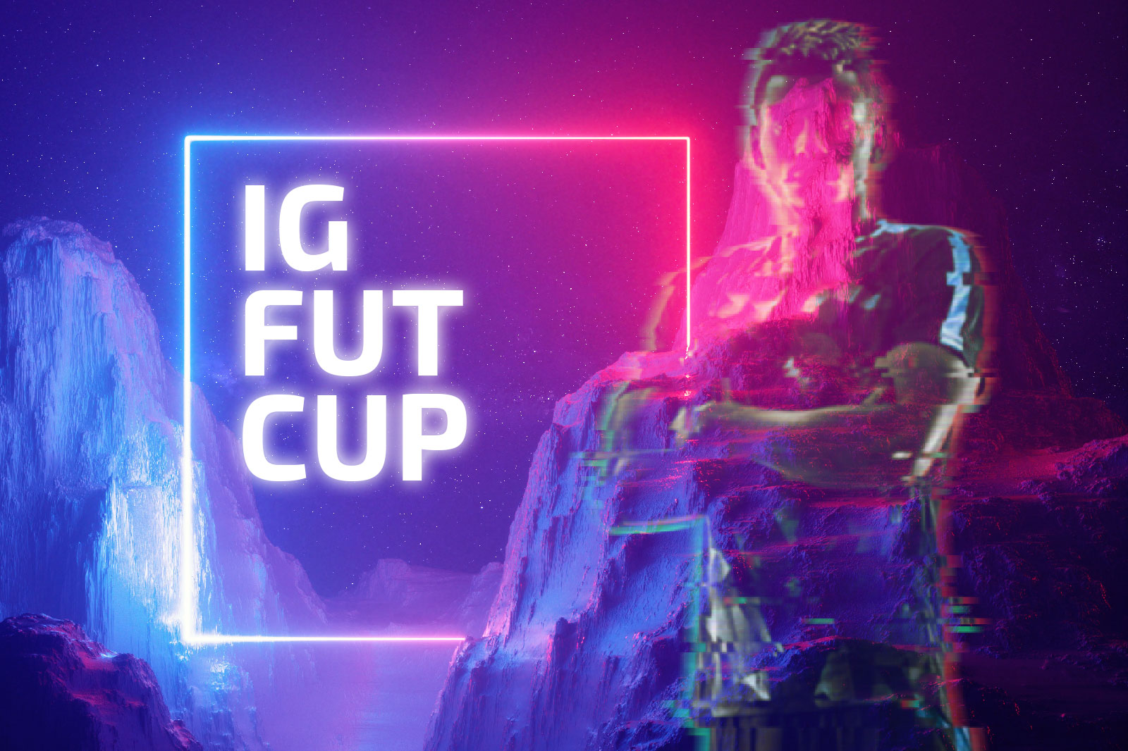 Sign up to this week's IG FUT Cup!