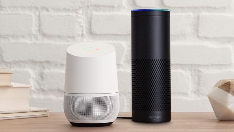 Amazon Alexa (Echo) vs Google Home: Which Is Better?