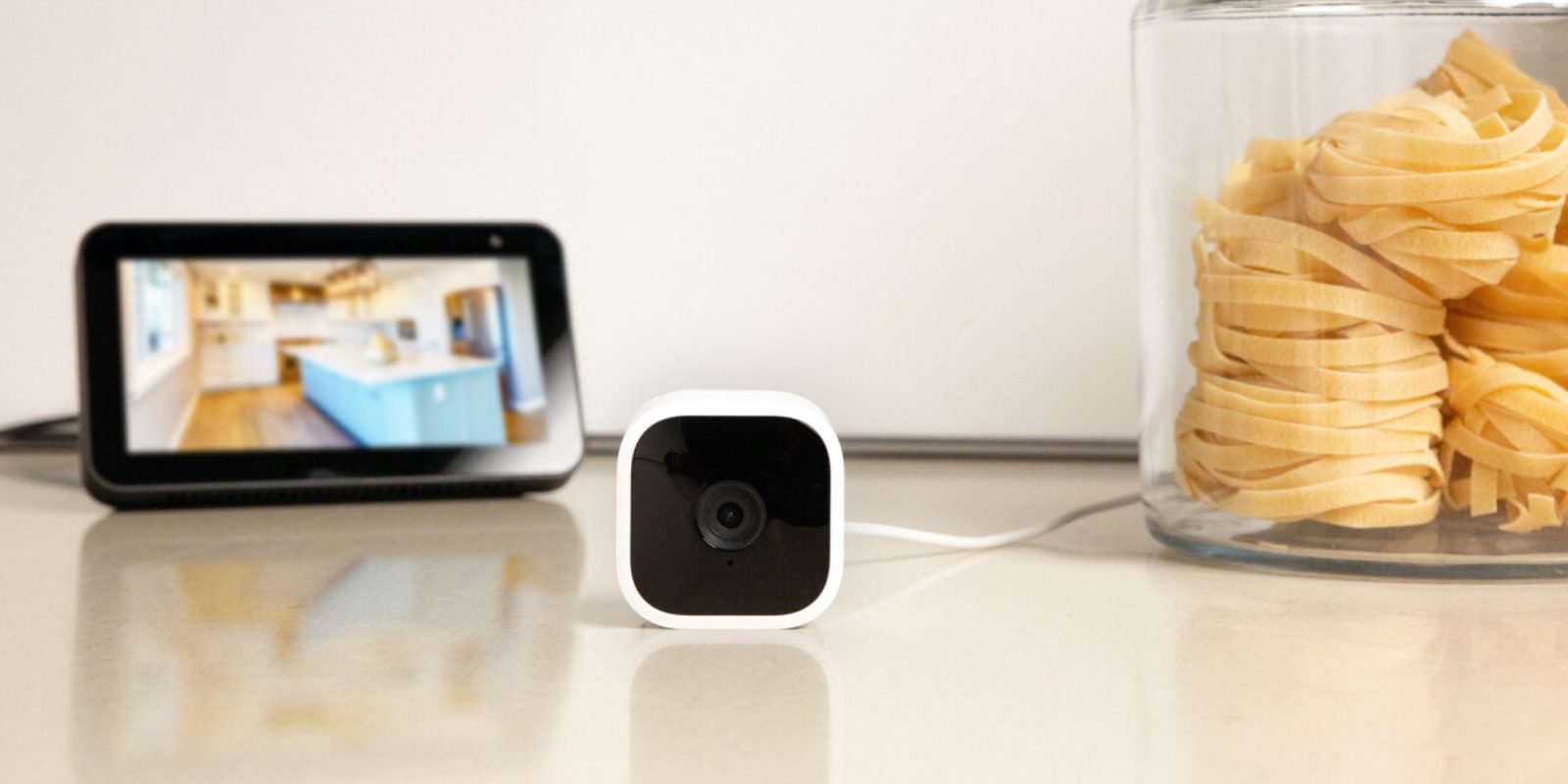 Blink Mini Home Security Camera Review