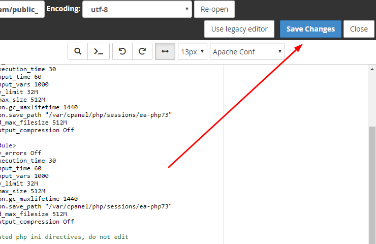 How to Redirect WWW to Non WWW and Vice Versa in WordPress 6